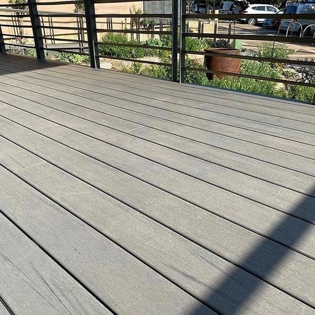 Coventry Composite Decking