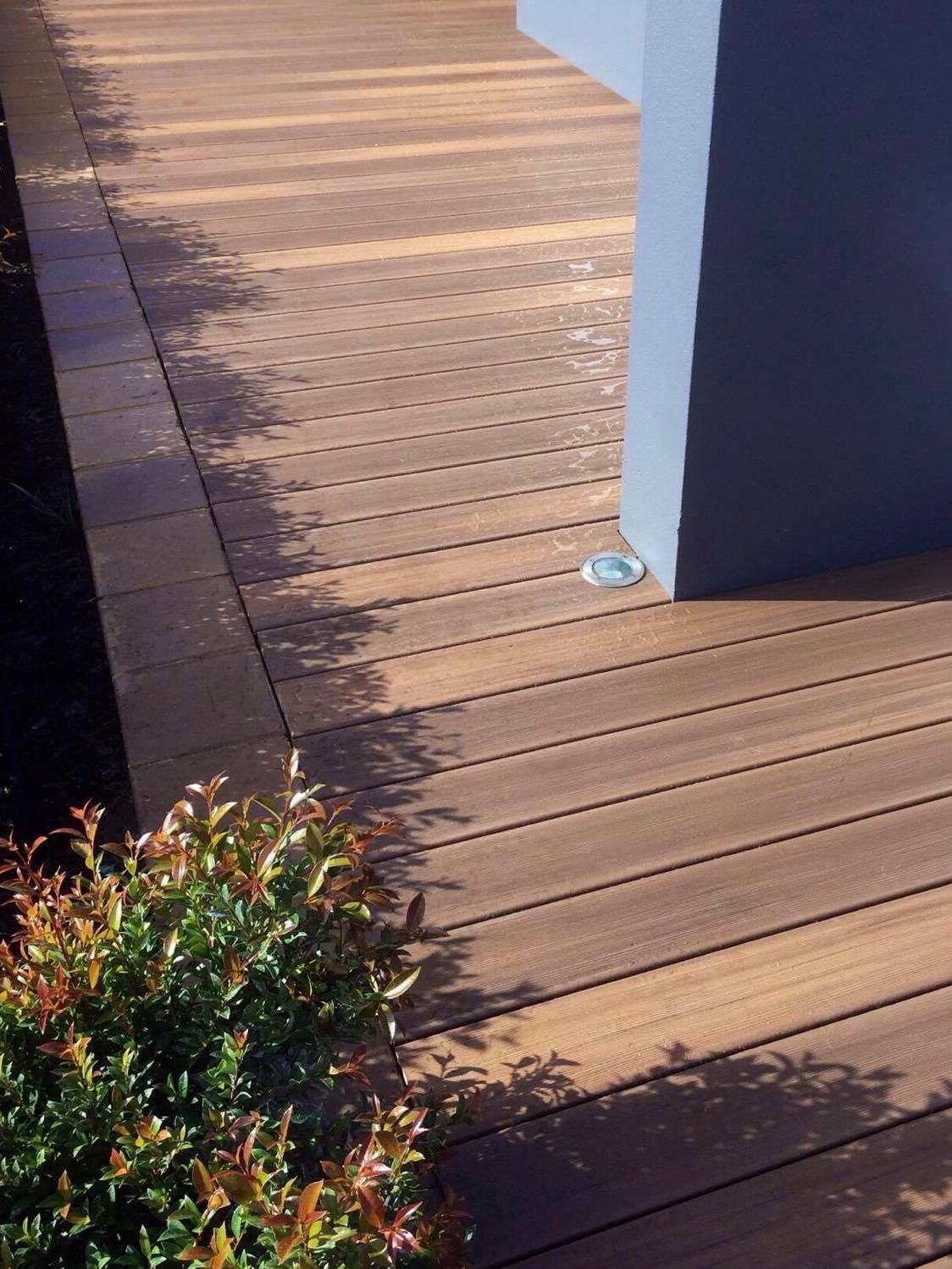 Coventry Timber Decking Works